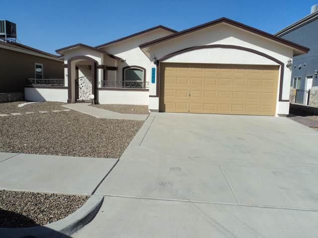 5441 Roberto Avalos, El Paso, TX 79934 (MLS #835603) :: Jackie Stevens Real Estate Group brokered by eXp Realty
