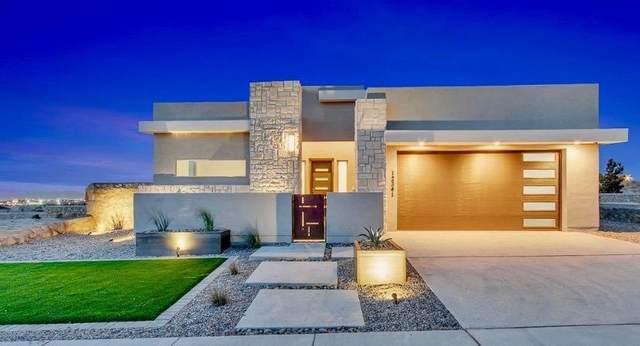350 Dursley Street, El Paso, TX 79928 (MLS #835669) :: Jackie Stevens Real Estate Group brokered by eXp Realty