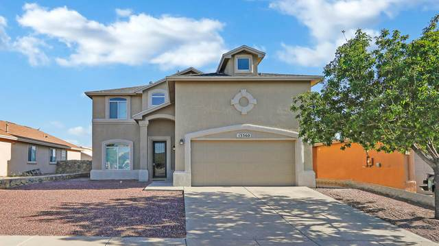13360 Astoria Drive, El Paso, TX 79928 (MLS #835672) :: The Purple House Real Estate Group