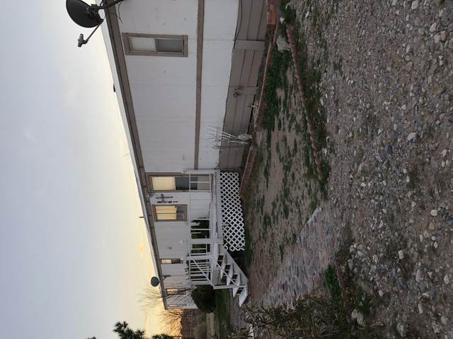 8061 Steel Road, Vinton, TX 79821 (MLS #835691) :: The Purple House Real Estate Group