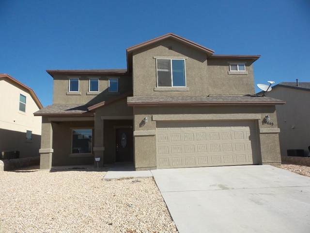 14649 Sunny Land Avenue, El Paso, TX 79938 (MLS #835734) :: Jackie Stevens Real Estate Group brokered by eXp Realty