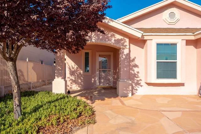 13447 Emerald Bay Way, Horizon City, TX 79928 (MLS #835768) :: Jackie Stevens Real Estate Group brokered by eXp Realty