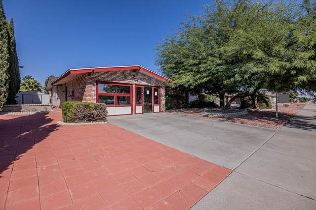 2141 Trawood Drive, El Paso, TX 79935 (MLS #835777) :: Jackie Stevens Real Estate Group brokered by eXp Realty