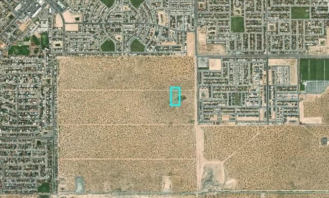 TBD Tbd, El Paso, TX 79938 (MLS #835799) :: Jackie Stevens Real Estate Group brokered by eXp Realty