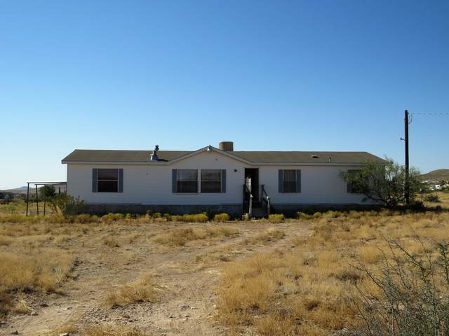 19204 Gary Lee, El Paso, TX 79938 (MLS #835869) :: Preferred Closing Specialists