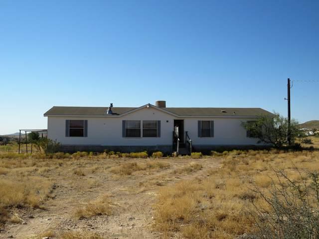 19204 Gary Lee, El Paso, TX 79938 (MLS #835869) :: Jackie Stevens Real Estate Group brokered by eXp Realty