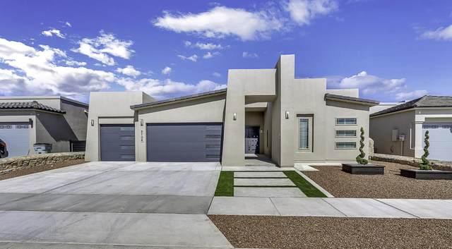 14533 Tierra Campeon Avenue, El Paso, TX 79938 (MLS #835871) :: Jackie Stevens Real Estate Group brokered by eXp Realty