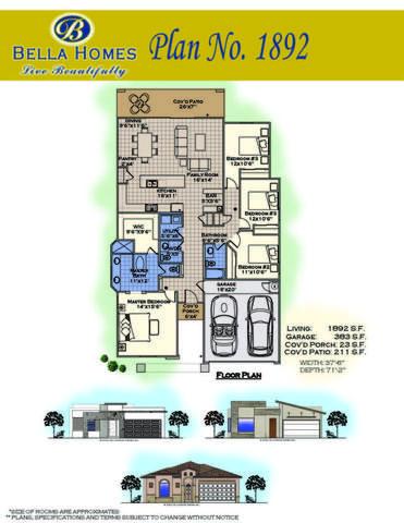 12345 Desert Vista Avenue, El Paso, TX 79938 (MLS #835893) :: Jackie Stevens Real Estate Group brokered by eXp Realty