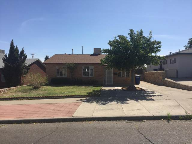 3404 Pierce Avenue, El Paso, TX 79930 (MLS #835933) :: Preferred Closing Specialists
