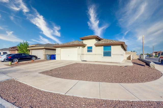3700 Loma Esther, El Paso, TX 79938 (MLS #835946) :: Jackie Stevens Real Estate Group brokered by eXp Realty