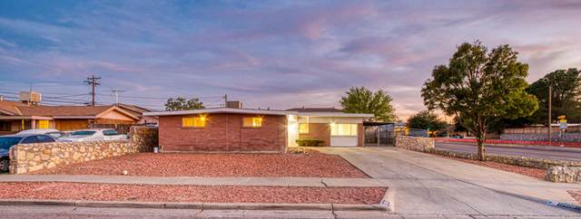 10100 Bermuda Avenue, El Paso, TX 79925 (MLS #835954) :: The Matt Rice Group
