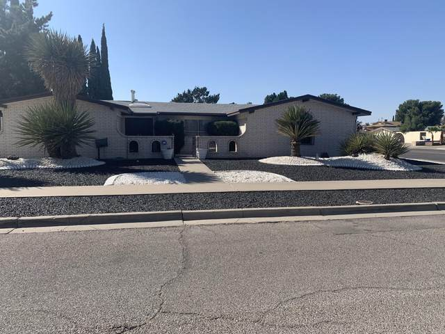 11035 Lakewood Avenue, El Paso, TX 79935 (MLS #835964) :: Jackie Stevens Real Estate Group brokered by eXp Realty