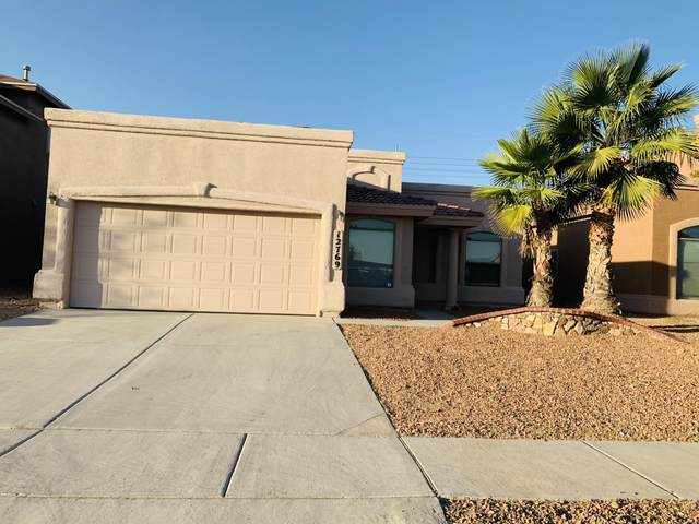 12769 Destiny Avenue, El Paso, TX 79938 (MLS #835973) :: Jackie Stevens Real Estate Group brokered by eXp Realty