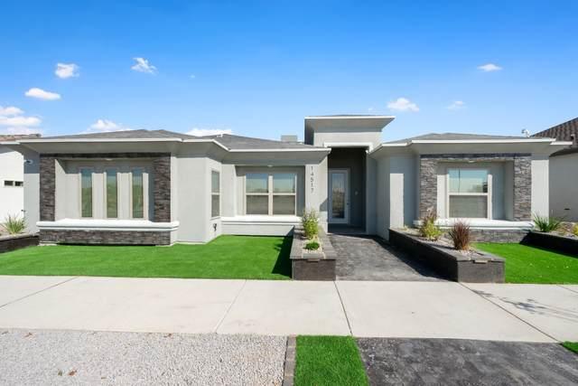 2841 Mike Price, El Paso, TX 79938 (MLS #835981) :: Jackie Stevens Real Estate Group brokered by eXp Realty