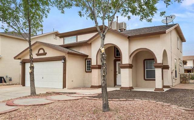 13721 Paseo Alegre Avenue, El Paso, TX 79928 (MLS #836021) :: Jackie Stevens Real Estate Group brokered by eXp Realty