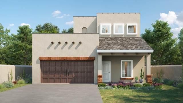 14848 Tierra Fortaleza, El Paso, TX 79938 (MLS #836031) :: Jackie Stevens Real Estate Group brokered by eXp Realty