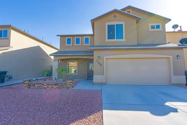 13202 Wellington, El Paso, TX 79928 (MLS #836072) :: Jackie Stevens Real Estate Group brokered by eXp Realty