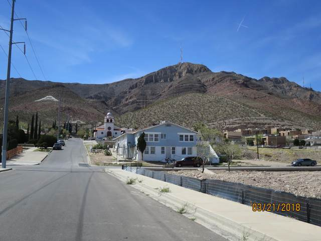2701 Louisiana Street, El Paso, TX 79930 (MLS #836080) :: Jackie Stevens Real Estate Group brokered by eXp Realty