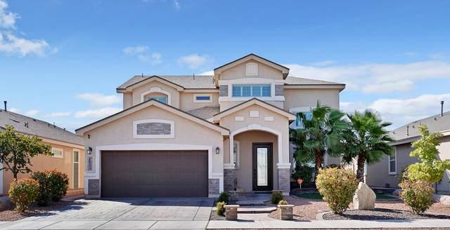 1133 Asherton, El Paso, TX 79928 (MLS #836089) :: Jackie Stevens Real Estate Group brokered by eXp Realty