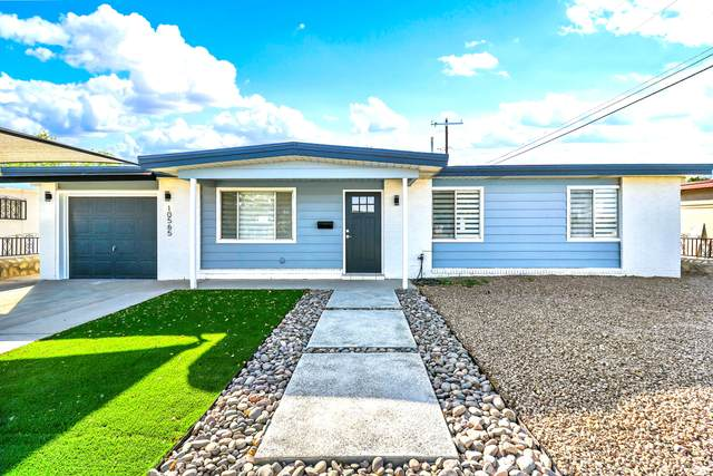 10565 Murphy Street, El Paso, TX 79924 (MLS #836117) :: The Purple House Real Estate Group
