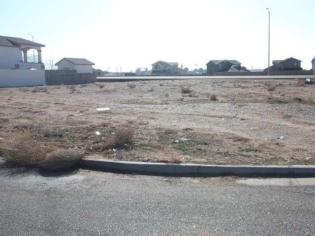 1200 Cravens, Anthony, TX 79821 (MLS #836142) :: The Matt Rice Group