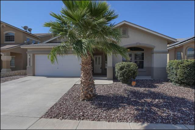 11513 Charles Boyle Place, El Paso, TX 79934 (MLS #836171) :: Mario Ayala Real Estate Group