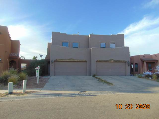 12105 Hunter Hill Way A & B, El Paso, TX 79936 (MLS #836200) :: Jackie Stevens Real Estate Group brokered by eXp Realty
