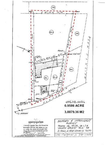 8771 Alameda Avenue, El Paso, TX 79907 (MLS #836217) :: The Purple House Real Estate Group