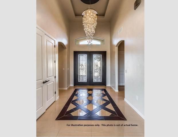 776 Medborough, El Paso, TX 79928 (MLS #836221) :: The Purple House Real Estate Group