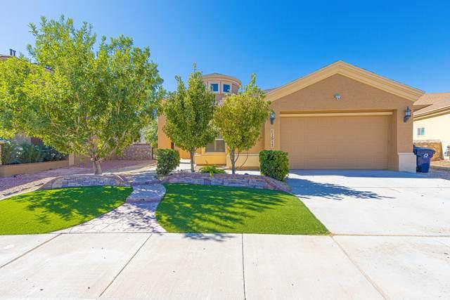 11517 Rafael Serna Lane, El Paso, TX 79934 (MLS #836222) :: Preferred Closing Specialists