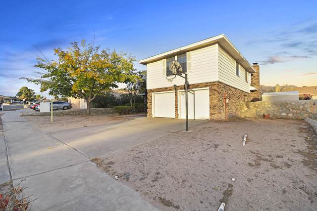 748 Tepic Drive, El Paso, TX 79912 (MLS #836232) :: The Purple House Real Estate Group