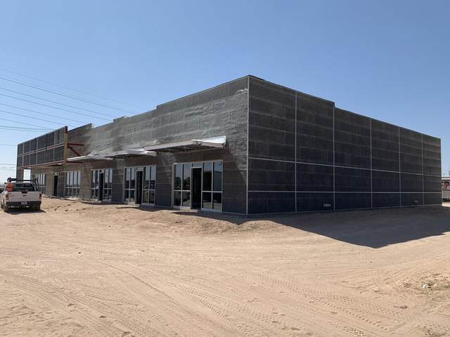 1699 N Zaragoza Road #1, El Paso, TX 79936 (MLS #836234) :: The Purple House Real Estate Group