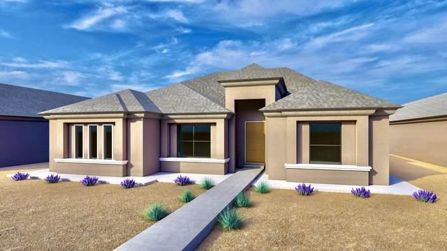 14500 Charles Foster, El Paso, TX 79938 (MLS #836257) :: The Matt Rice Group