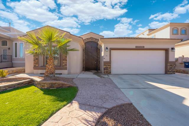 13180 Shady Trail Court, El Paso, TX 79938 (MLS #836264) :: Jackie Stevens Real Estate Group brokered by eXp Realty