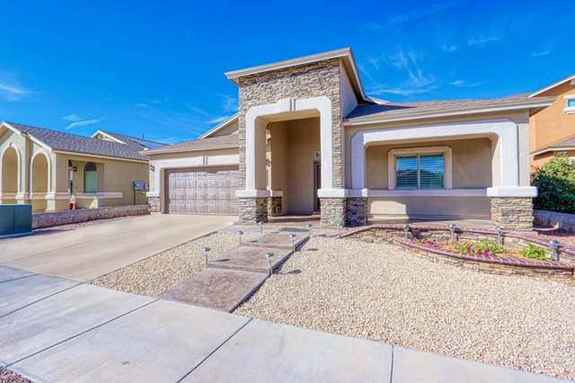 14689 Hunters Grove Avenue, El Paso, TX 79938 (MLS #836295) :: Preferred Closing Specialists