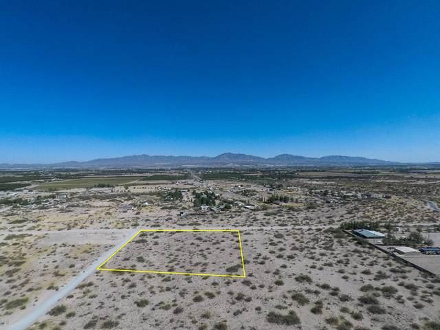 0000 Macarena Road, Anthony, NM 88021 (MLS #836320) :: Mario Ayala Real Estate Group