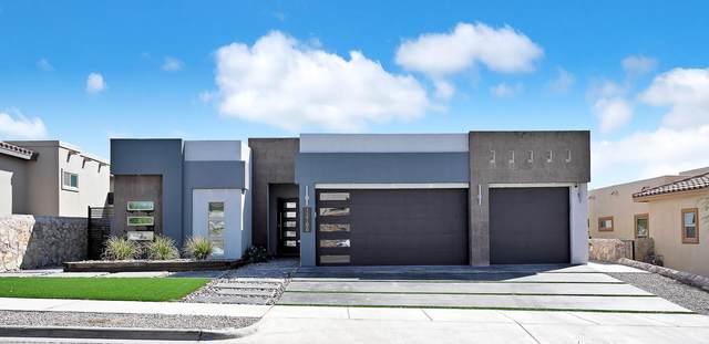 12186 Radiance Road, El Paso, TX 79928 (MLS #836352) :: Jackie Stevens Real Estate Group brokered by eXp Realty
