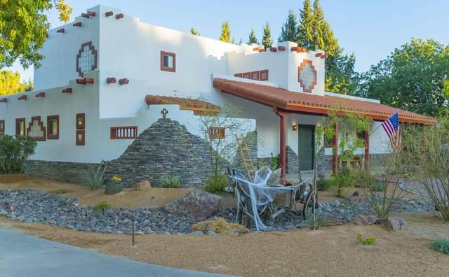 5312 Lottie Lane, El Paso, TX 79932 (MLS #836428) :: Jackie Stevens Real Estate Group brokered by eXp Realty
