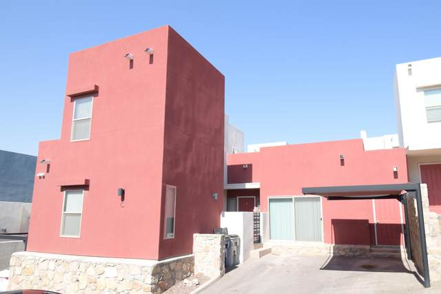 4012 Camelot Heights Drive C, El Paso, TX 79912 (MLS #836596) :: Preferred Closing Specialists