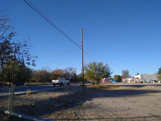 12396 Camino De La Rosa Road, San Elizario, TX 79849 (MLS #836606) :: Summus Realty