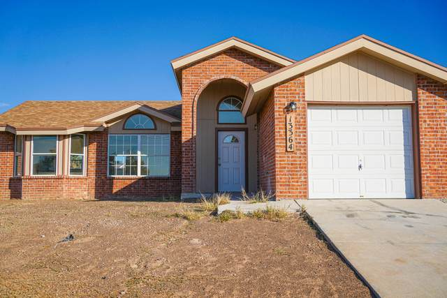 13364 Colina Corona Drive, Horizon City, TX 79928 (MLS #836746) :: The Matt Rice Group