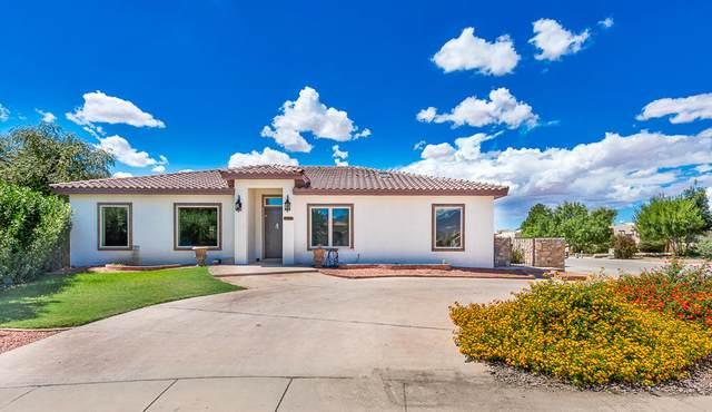 948 Valle Bello Avenue, El Paso, TX 79932 (MLS #836767) :: The Purple House Real Estate Group