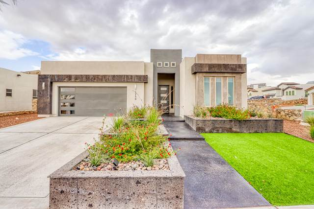 1750 Sidesaddle Drive, El Paso, TX 79911 (MLS #836771) :: The Purple House Real Estate Group