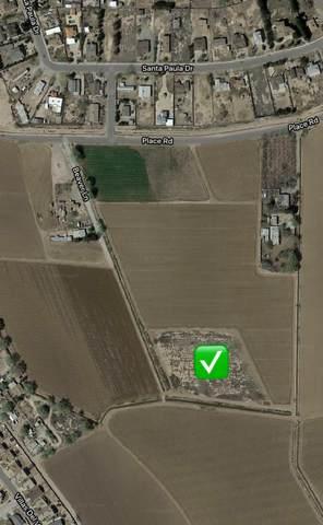 0 Beaver Lane, Socorro, TX 79927 (MLS #836783) :: The Matt Rice Group