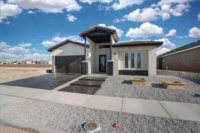 14724 Tierra Mirage Avenue, El Paso, TX 79938 (MLS #836874) :: The Matt Rice Group