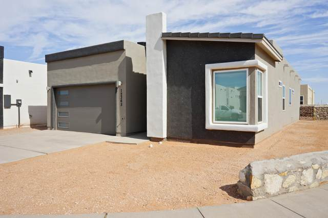 12365 Desert Pine Drive, El Paso, TX 79938 (MLS #836996) :: The Purple House Real Estate Group