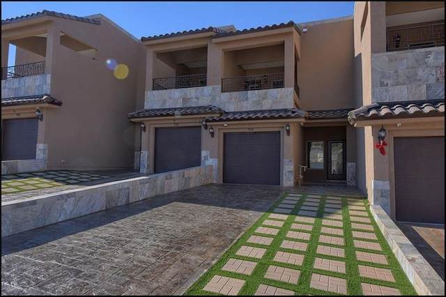 6315 Escondido Drive C, El Paso, TX 79912 (MLS #837119) :: Jackie Stevens Real Estate Group brokered by eXp Realty