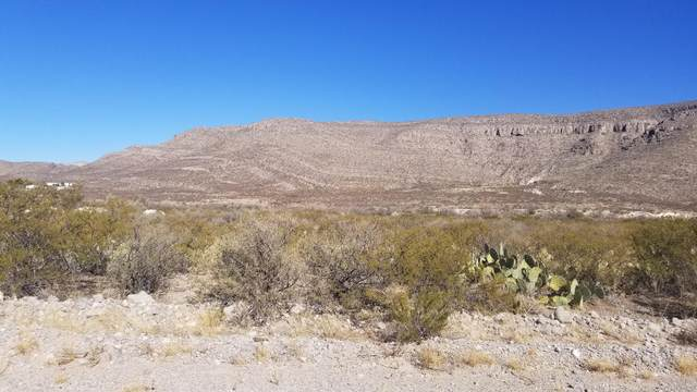 18651 Athens Avenue, El Paso, TX 79938 (MLS #837137) :: Summus Realty