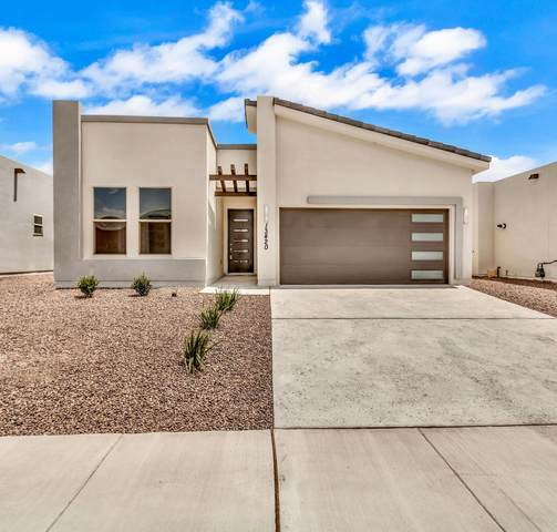 978 Air Ship Place, El Paso, TX 79928 (MLS #837158) :: The Purple House Real Estate Group