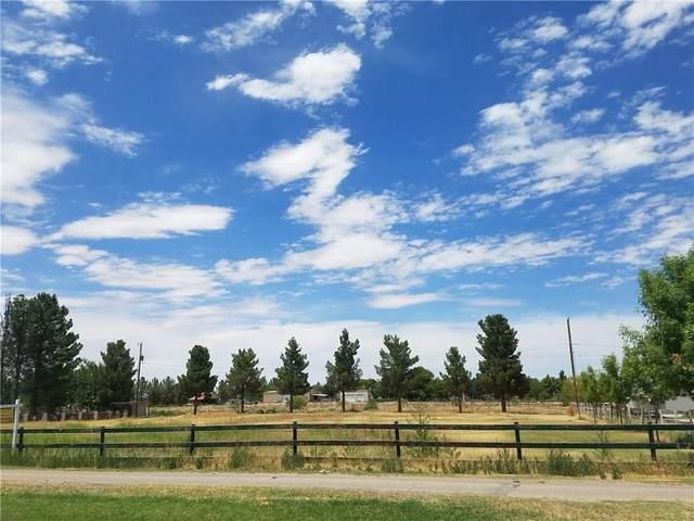 3 Briarside Lane, El Paso, TX 79932 (MLS #837185) :: The Matt Rice Group